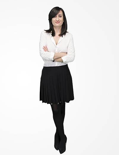 Felicia Martínez