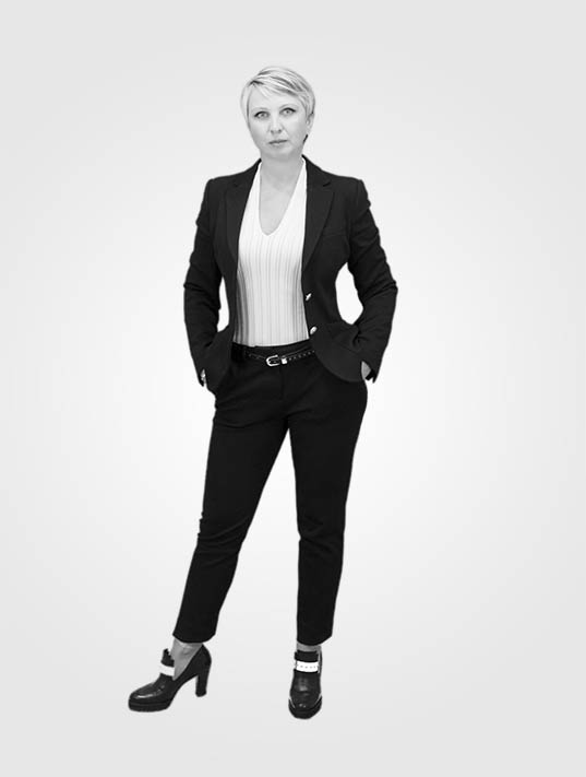 Oksana Tezikova