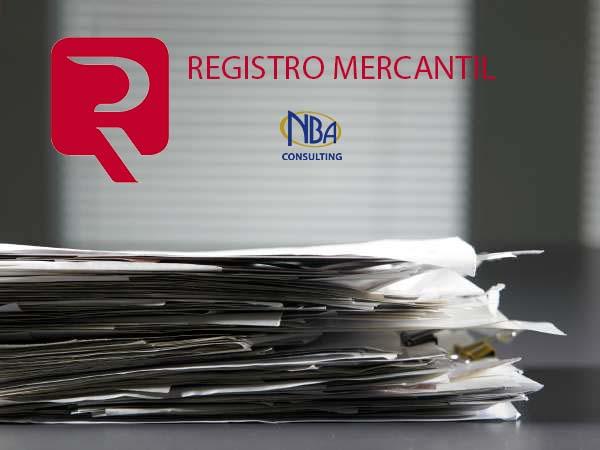 Obligacion Registro Mercantil-Profesionales